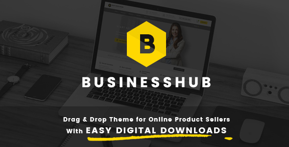5+ Most Popular Business/Corporate WordPress Themes