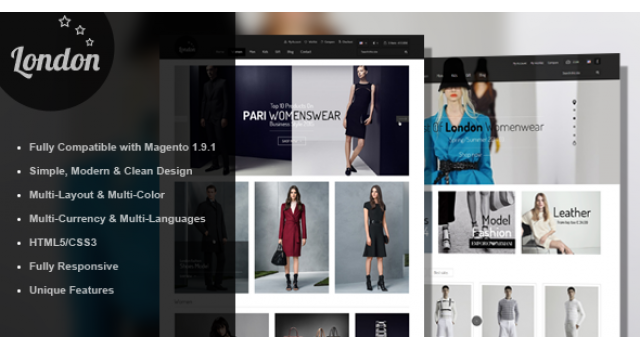 6+ Best Costemic Online Shop Magento Themes & Templates